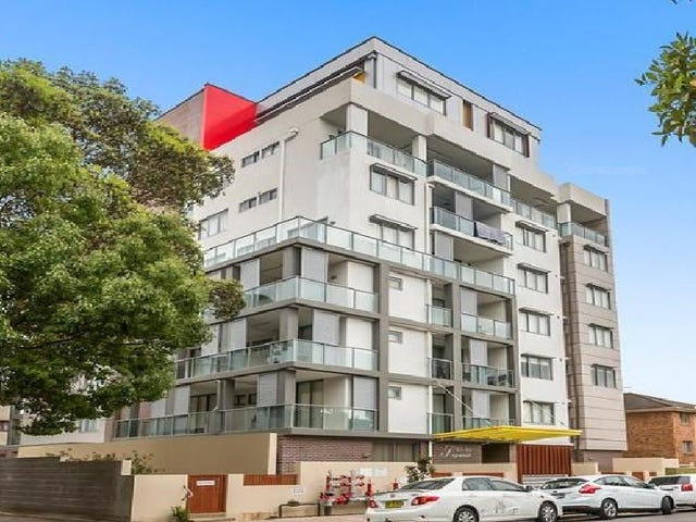 6/65-69 Castlereagh St, Liverpool, NSW 2170