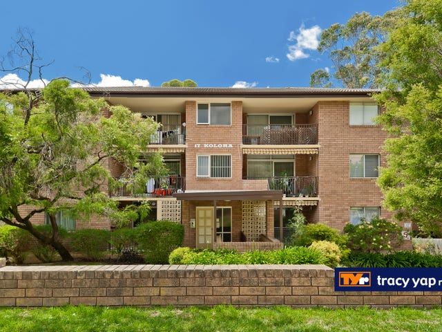 11/17 Doomben Avenue, Eastwood, NSW 2122