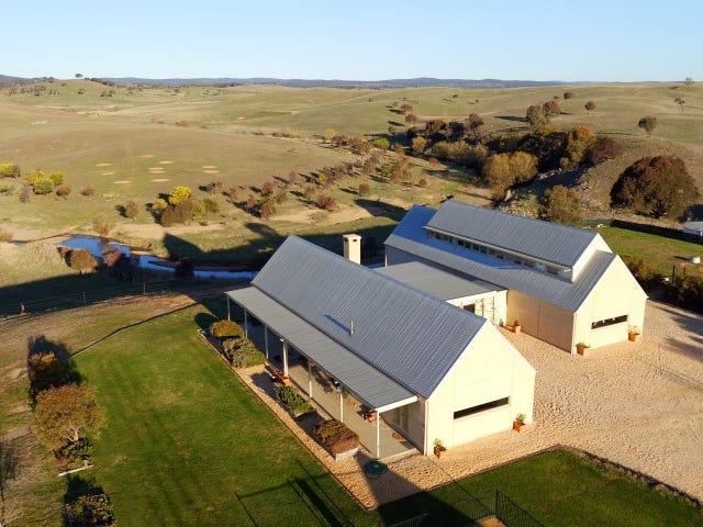 3221 Yass River Road, Gundaroo, NSW 2620