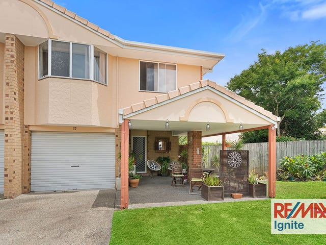 17/264 Sumners Road, Riverhills, Qld 4074