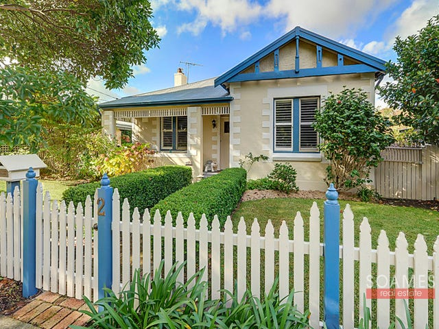 2 Olive Street, Asquith, NSW 2077