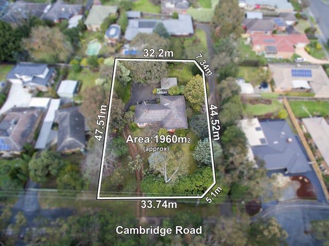 258-260 Cambridge Road, Kilsyth, Vic 3137
