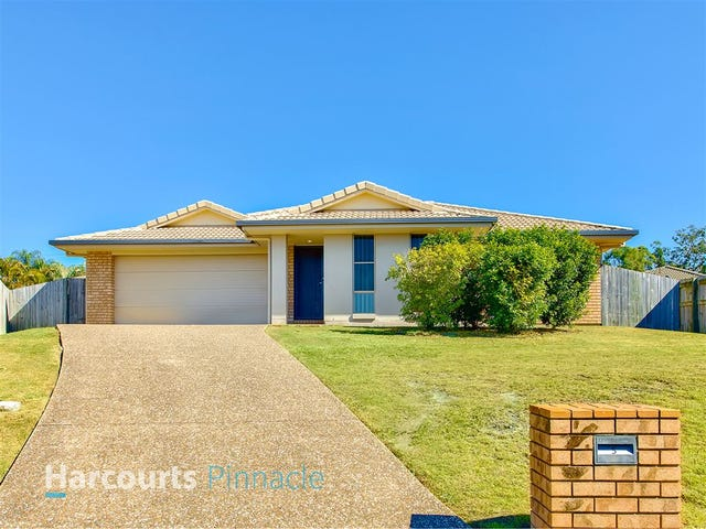 5 Pulsford Court, Morayfield, Qld 4506