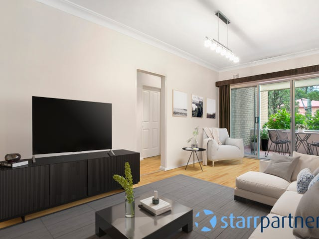 4/13-15 Fennell Street, North Parramatta, NSW 2151