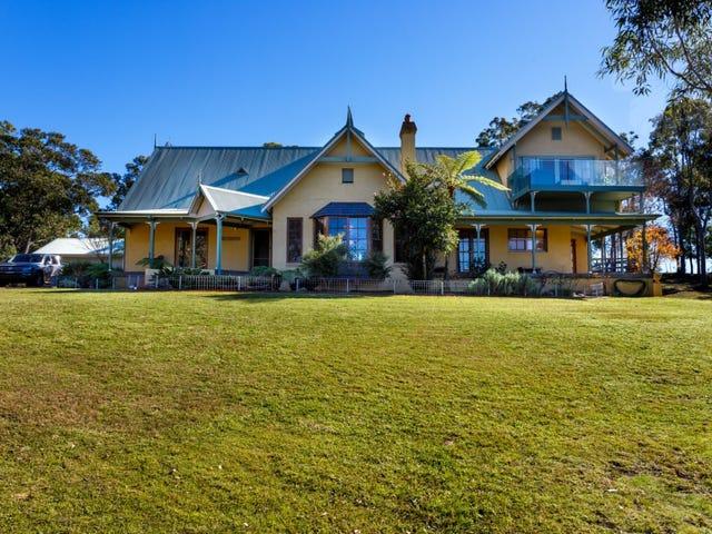 76 Toonang Drive, Tea Gardens, NSW 2324