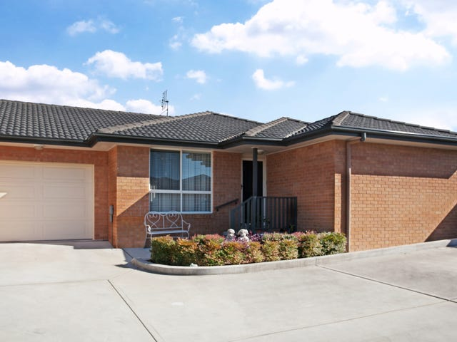 4/4 Alpine Close, Tenambit, NSW 2323