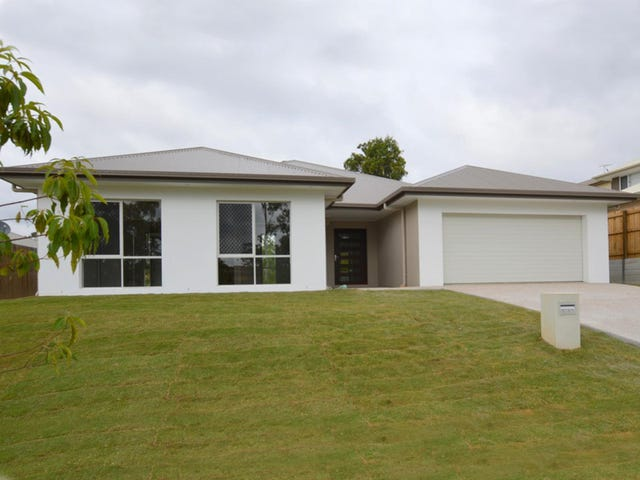 25 Foreshore Drive, Springfield Lakes, Qld 4300
