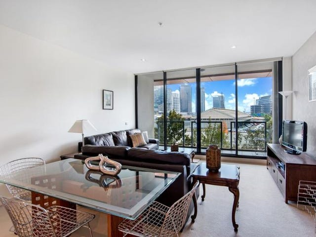 216/60 Siddeley Street, Docklands, Vic 3008