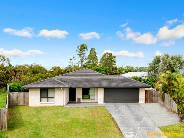 80 SUMMERFIELDS DRIVE, Caboolture, Qld 4510
