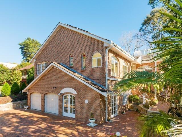 15 Vale St, Gordon, NSW 2072