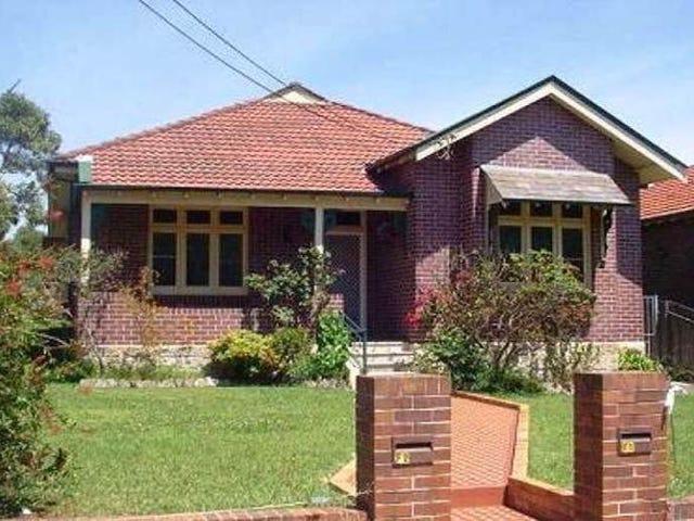 1/20 Henry Street, Ashfield, NSW 2131