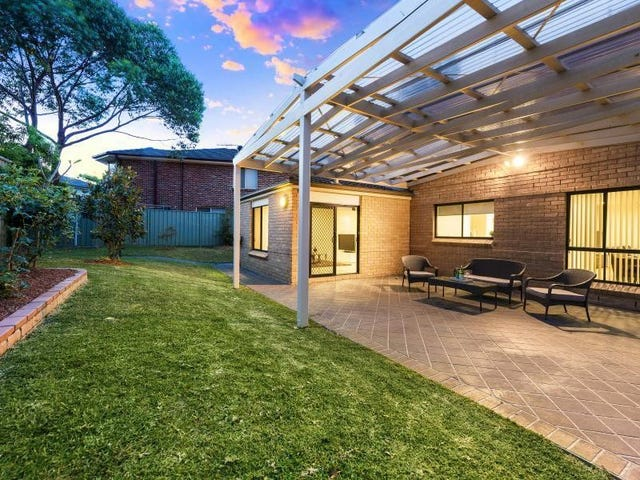 12 Berry Grove, Menai, NSW 2234