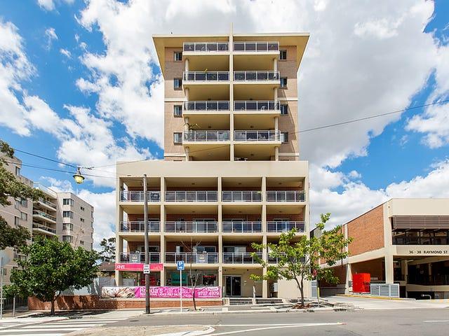 7/30-34 Raymond Street, Bankstown, NSW 2200
