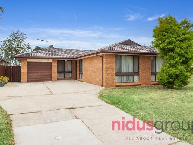 6 Speers Crescent, Oakhurst, NSW 2761