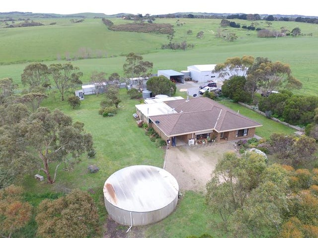 79 Bald Hills Road, Inman Valley, SA 5211