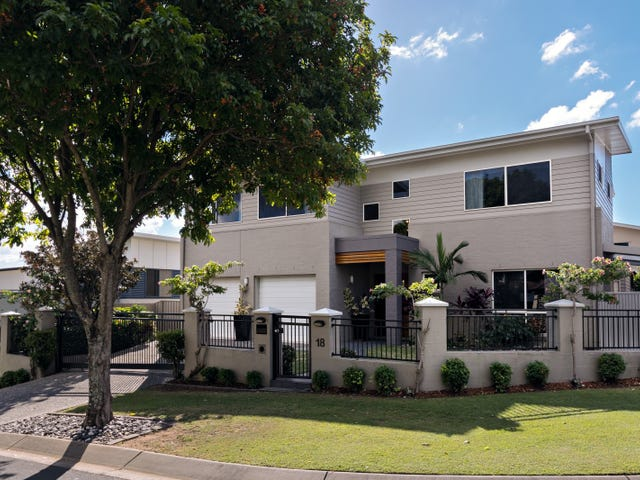 18 Whatmore Place, Manly West, Qld 4179