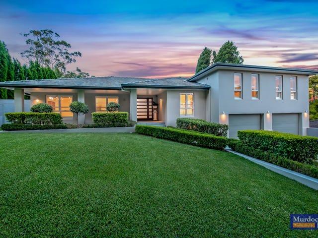 5 Lemonwood Place, Castle Hill, NSW 2154