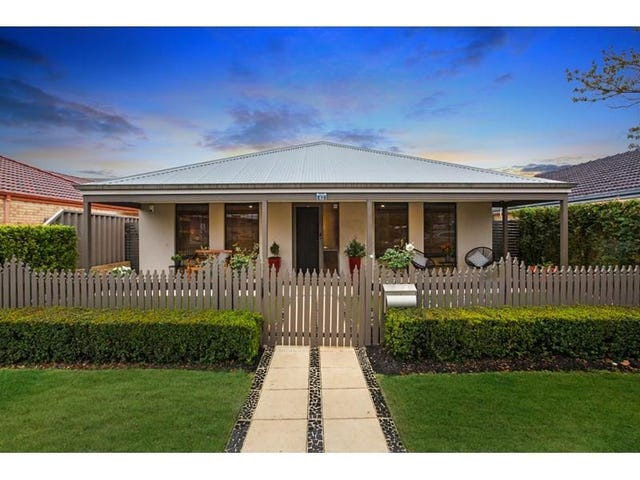 43 Windchime Terrace, Atwell, WA 6164