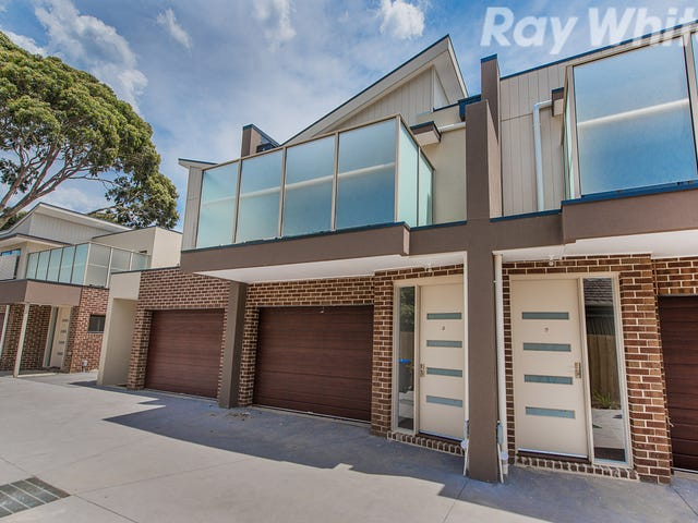 2&3/5 Conway Court, Boronia, Vic 3155