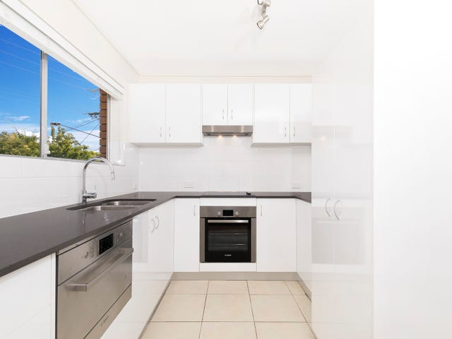 2/2 Prospect Terrace, Red Hill, Qld 4059