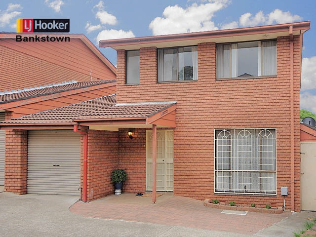 14/168 Mimosa Road, Bankstown, NSW 2200