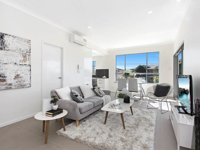 6/24 Wallace Street, Chermside, Qld 4032