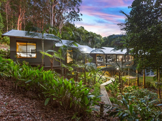62 Kyte Street, Currumbin Valley, Qld 4223