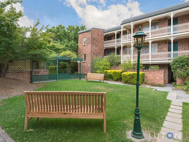 43/11 Giles Street, Griffith, ACT 2603