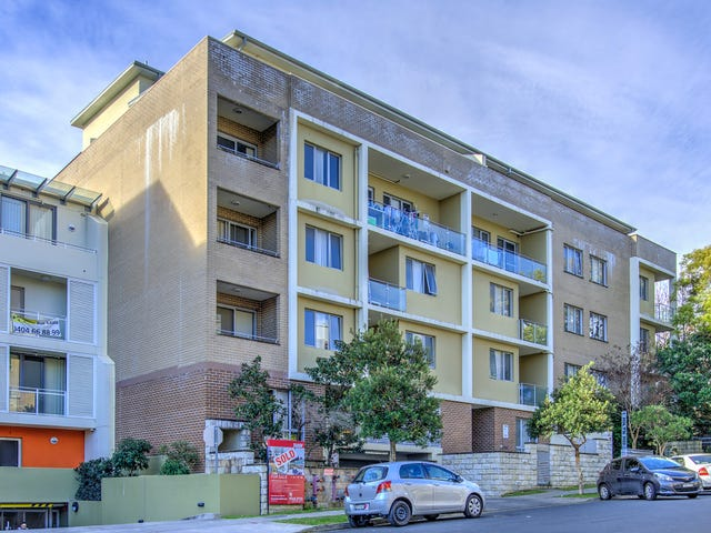 4/1-5 Hilts Road, Strathfield, NSW 2135