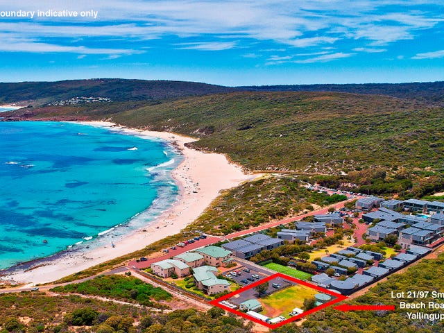 Lot 21/97 Smiths Beach Road, Yallingup, WA 6282