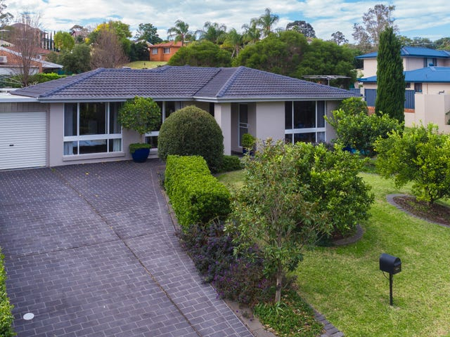 8 Darnay Pl, Ambarvale, NSW 2560