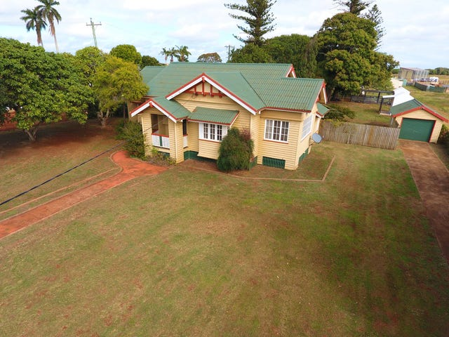 40 Ashfield Road, Kalkie, Qld 4670