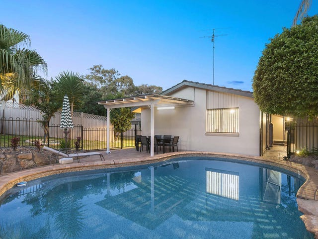 3 Timothy Avenue, Castle Hill, NSW 2154