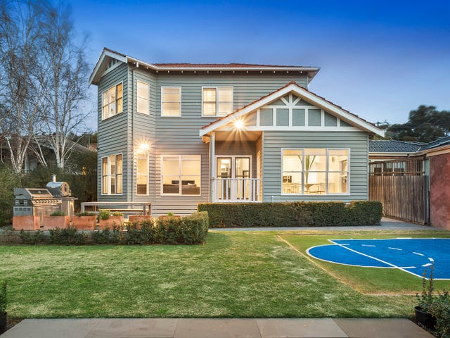 3 First Avenue, Kew, Vic 3101
