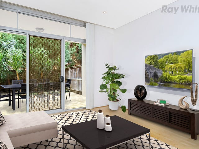 4/75 Stanley Street, Chatswood, NSW 2067