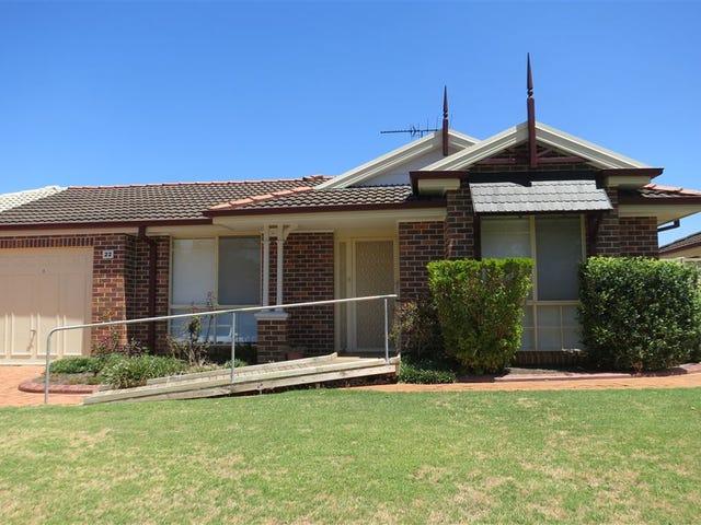 22 Sandstock Place, Woodcroft, NSW 2767