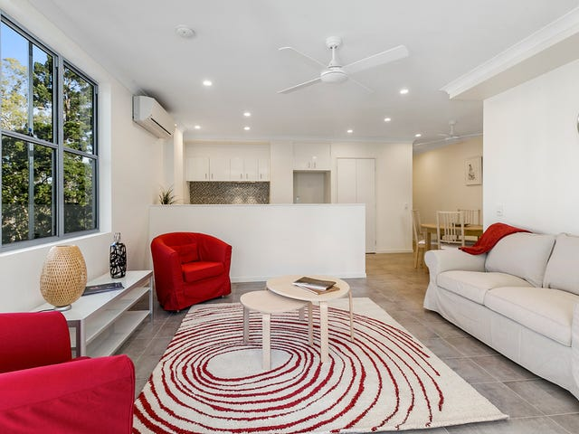 5/8 Priory Street, Indooroopilly, Qld 4068