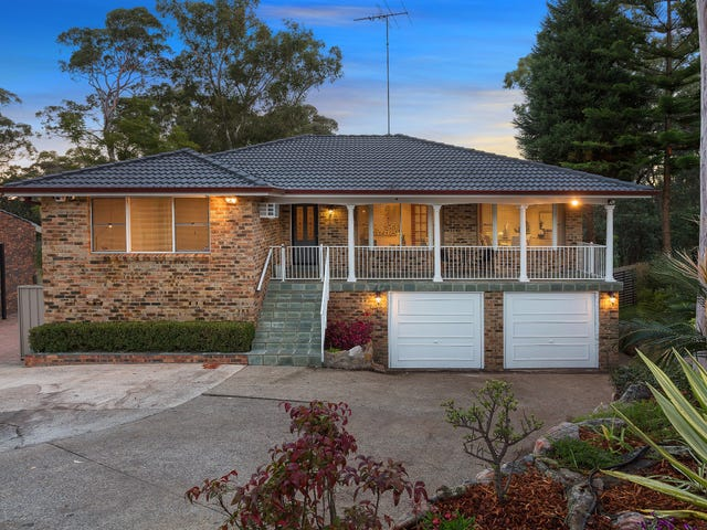 10 Virginia Place, West Pennant Hills, NSW 2125