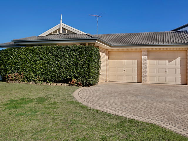 55 Kobina Avenue, Glenmore Park, NSW 2745