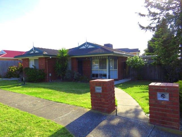 25 Pollock Drive, Mill Park, Vic 3082