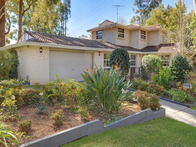 34 Wesson Road, West Pennant Hills, NSW 2125