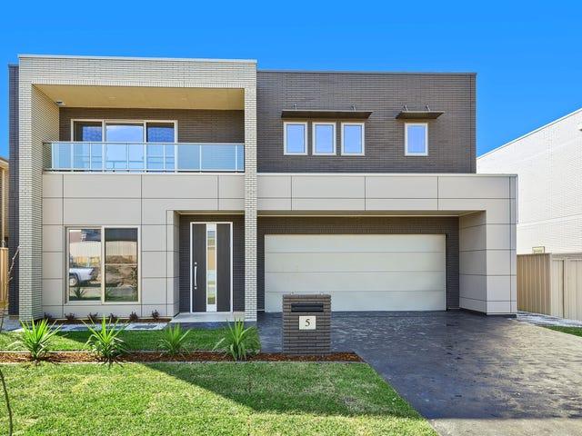 5 Locosi Street, Schofields, NSW 2762