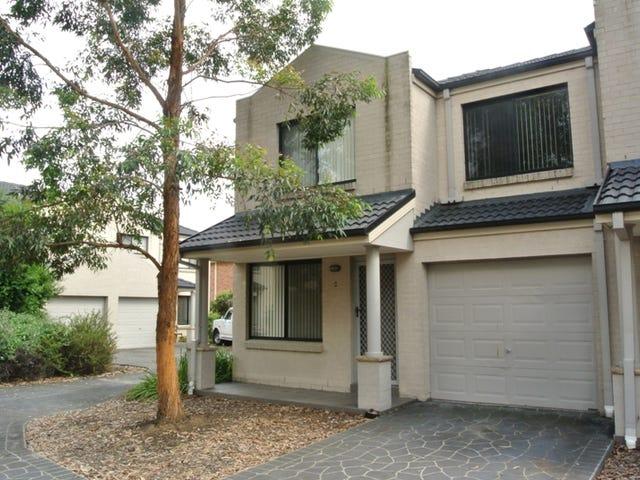 9/15-19 Atchison Street, St Marys, NSW 2760