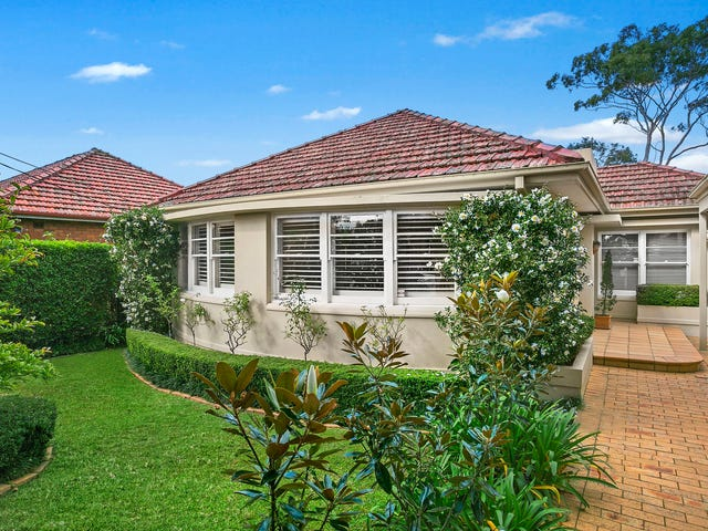 54 Edinburgh Road, Willoughby, NSW 2068