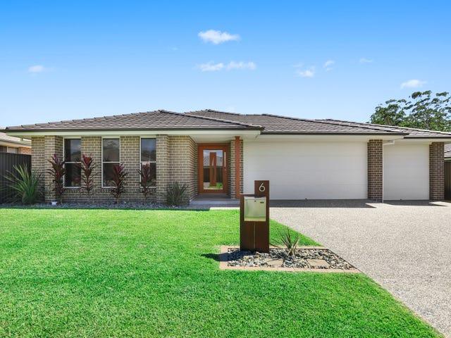 6 Rosemary Avenue, Wauchope, NSW 2446