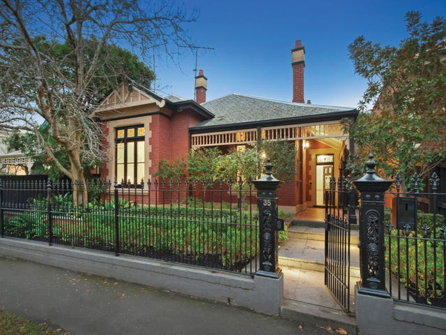 35 Motherwell Street, South Yarra, Vic 3141