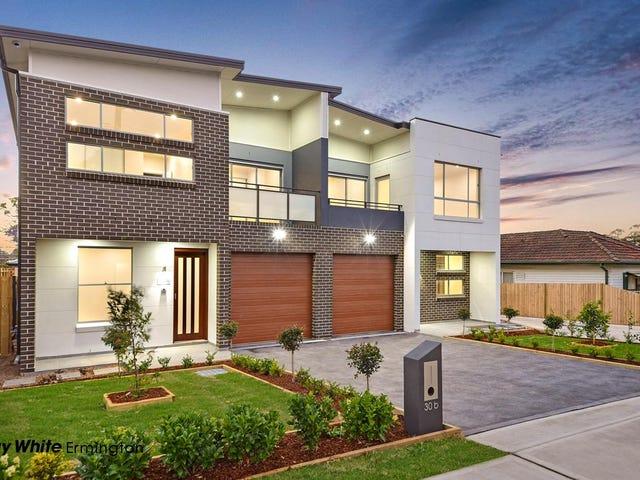 30B Kirby Street, Rydalmere, NSW 2116