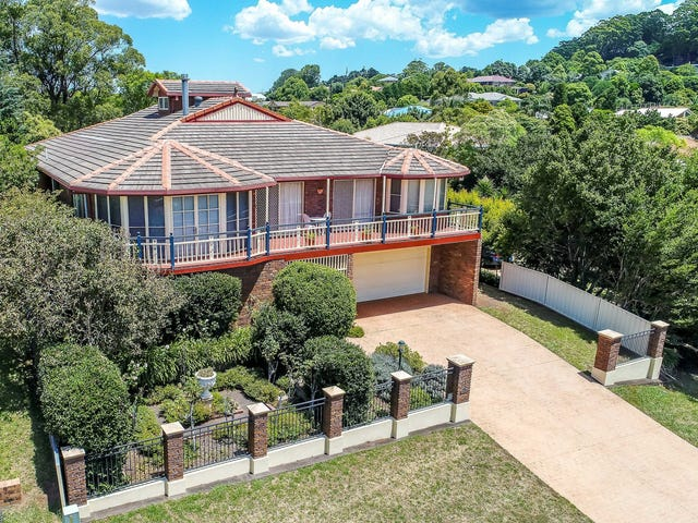 28 Harvey Street, Mount Lofty, Qld 4350
