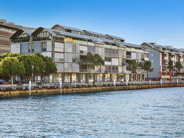 The Penthouse, 14 Wharf Crescent, Pyrmont, NSW 2009