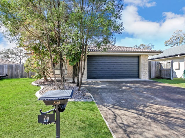 4 Bandicoot Street, Morayfield, Qld 4506